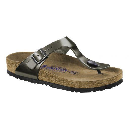 Birkenstock Clas. Gizeh női papucs